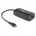 StarTech.com Adaptador de Red USB C US5GC30, Alámbrico, 5000 Mbit/s