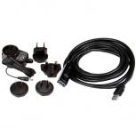 StarTech.com Cable USB Macho - USB Hembra, 3 Metros, Negro