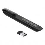 Steren Presentador Láser COM-5606, USB, Negro