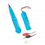 Steren Probador de Cables HER-253, Azul