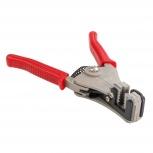 Steren Pinzas Pela Cables HER-265, Rojo