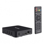 Steren TV Box INTV-110, Android, 8GB, Full HD, WiFi, HDMI