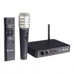 Steren KTV-500 Karaoke por Internet, Negro
