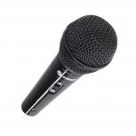 Steren Micrófono MIC-175, Alámbrico, Negro