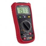 Steren Multímetro Digital, 2 - 750V, -20 - 1000 °C