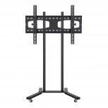 Steren Soporte Movil de Piso STV-150 para Pantalla 19