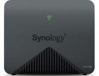 Router Synology con Sistema de Red Wi-Fi en Malla MR2200AC, Inalámbrico, 867 Mbit/s, 1x RJ-45, 2.4/5GHz