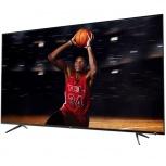 TCL Smart TV LED 49-P612 49'', 4K Ultra HD, Widescreen, Negro