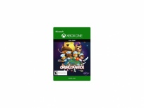 Overcooked, Xbox One ― Producto Digital Descargable