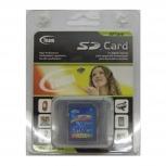 Memoria Flash Kingston SD1GB-80X, 1GB SD