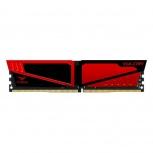 Memoria RAM Team Group T-Force Vulcan DDR4, 2400MHz, 4GB, Non-ECC, CL16, XMP