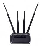 Router RUT950 Ethernet RUT950, Inalámbrico, 300Mbit/s, 4 Puertos RJ-45
