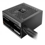 Fuente de Poder Thermaltake Smart BX1 80 PLUS Bronze, 120mm, 550W