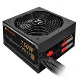 Fuente de Poder Thermaltake Toughpower 80 PLUS Gold, 24-pin ATX, 140mm, 750W