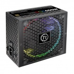 Fuente de Poder Thermaltake Toughpower Grand RGB Sync Edition 80 PLUS Gold, 24-pin ATX, 140mm, 650W