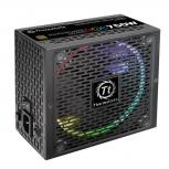 Fuente de Poder Thermaltake Toughpower Grand RGB Sync Edition 80 PLUS Gold, 24-pin ATX, 140mm, 750W
