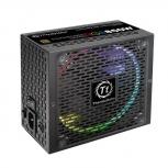 Fuente de Poder Thermaltake Toughpower Grand RGB Sync Edition 80 PLUS Gold, 24-pin ATX, 140mm, 850W