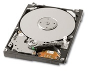Disco Duro para Laptop Toshiba MK1637GSX 2.5