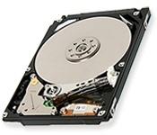 Disco Duro para Laptop Toshiba MK3265GSX 2.5