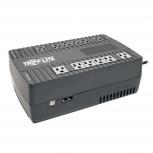 No Break Tripp Lite AVR900U, 450W, 900VA, Entrada 120 V, Salida 115-120V, 12 Contactos