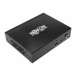 Tripp Lite Divisor HDMI de 4 Puertos, 4K a 60 Hz, Negro