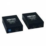Tripp Lite Extensor, Transmisor y Receptor de Rango Ampliado para Video HDMI y Audio sobre Cat5/Cat6