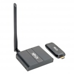 Tripp Lite Extensor HDMI Inalámbrico con Transmisor DisplayPort IR, 1x HDMI, hasta 1m