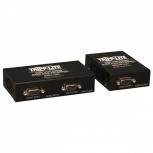 Tripp Lite Extensor VGA con Audio sobre Cat5/Cat6