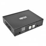 Tripp Lite Receptor Extensor de 2 Puertos HDMI sobre IP sobre Cat5/6, hasta 100m