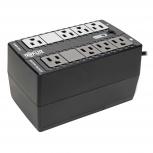 No Break Tripp Lite BC500 Offline, 260W, 500VA, Entrada 110 - 120V, Salida 110 - 120V, 8 Contactos