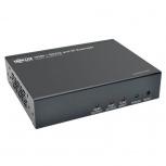 Tripp Lite Extensor HDBaseT Clase B HDMI sobre Cat5e/6/6a, hasta 70m