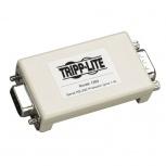 Tripp Lite Adaptador Serial DB9 Hembra - DB9 Hembra, Beige