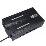 No Break Tripp Lite UPS Serie ECO, 450W, 750VA, Salida 120V, 1x USB, 12 Contactos