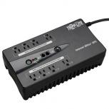 No Break Tripp Lite INTERNET550SER Offline, 300W, 550VA, Entrada 120V, Salida 120V, 8 Contactos
