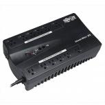 No Break Tripp Lite INTERNET750U, 450W, 750VA, 12 Contactos