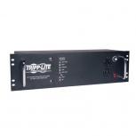 Regulador Tripp Lite LCR2400, NEMA 5-15R, para Racks 19'' 3U, 14 Salidas