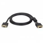 Tripp Lite Cable VGA (D-Sub) Macho - VGA (D-Sub) Macho, 15 Metros, Negro