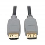Tripp Lite Cable HDMI A Macho - HDMI A Macho, 1.83 Metros, Negro