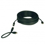 25FT HIGH SPEED HDMI EASY PULL - CABLE HD 4KX2K VIDEO/AUDIO M/M