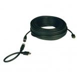 Tripp Lite Cable HDMI Macho - HDMI Macho, 15.24 Metros, Negro