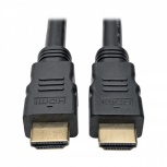 Tripp Lite Cable HDMI A Macho - HDMI A Macho, 24.4 Metros, Negro