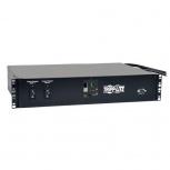 Tripp Lite PDU para Rack 2U PDUMH30HVAT, 30A, 208V, 19 Contactos
