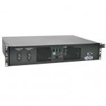 Tripp Lite PDU Monofásico para Rack 2U PDUMH32HVAT, 32A, 200 - 240V, 18 Contactos