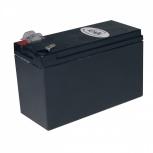 Tripp Lite Batería de Reemplazo para No Break RBC2A, para APC