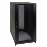 Tripp Lite Gabinete SmartRack 25U, hasta 1361kg, Negro