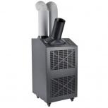Tripp Lite Unidad de Enfriamiento Portátil SmartRack para Rack, 18.000 BTU/h