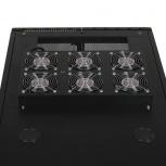 Tripp Lite Ventilador de Techo para Montaje en Rack de 6 Unidades 120V