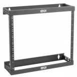 Tripp Lite Rack de marco abierto de 2 postes 19