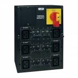 Tripp LIte PDU Desmontable SUPDMB710IEC, 20A, 200 - 240V, 6 Contactos