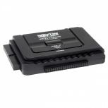 Tripp Lite Adaptador USB 3.0 - SATA para Unidades de Disco de 3.5